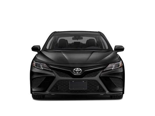 Peppers Toyota Paris Tn >> 2020 Toyota Camry SE Paris TN | NearClarksville Troy ...